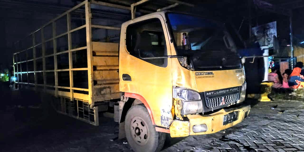 Kecelakaan Lalulintas di Jalan Poros Sidrap-Parepare Kembali Telan Korban